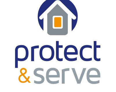 protect & serve coronavirus